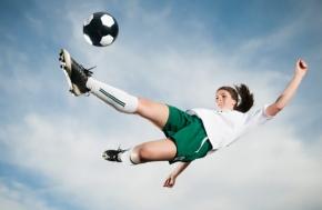 Bend it like Beckham: The NeuroscienceWay
