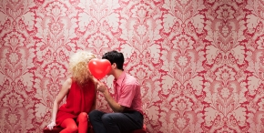 Love is in the air! Or is thatoxytocin?
