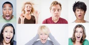 The amygdala: a full brain integrator in the face offear