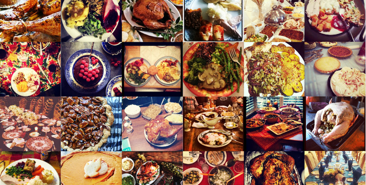 Can Looking at Food Photos Ruin Your Dinner? by Knowing Neurons
