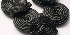 A Piece of Licorice a Day Keeps the DoctorAway?