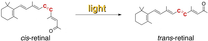 Photoisomerization