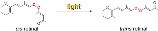 Photoisomerization
