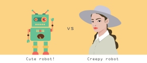 The emotional mechanics of the robot-human interaction