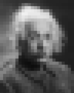 EinsteinPixelated